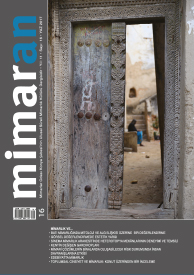 Mimaran Dergisi #16