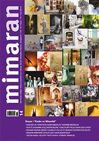 Mimaran Dergisi #14