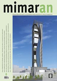 Mimaran Dergisi #8
