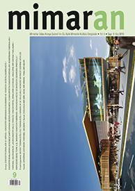 Mimaran Dergisi #9